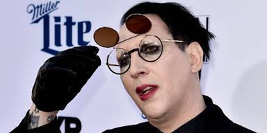 Marilyn Manson: Neue Single gratis