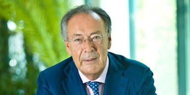 Fachverleger Hans-Jörgen Manstein zieht sich zurück