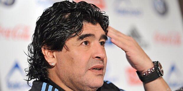 Gauchos nach WM-Testsieg vor