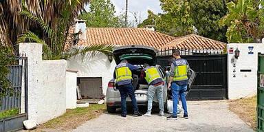Marbella: DJ bei illegaler Corona-Party erschossen