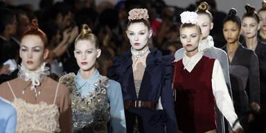 Marc Jacobs Artikelbild Fashion Week