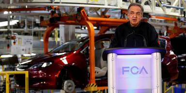 Fiat-Chef setzt voll auf selbstfahrende Autos