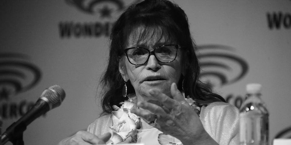 Schauspielerin Margot Kidder gestorben