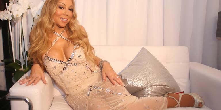 Neue Serie zeigt Mariah Careys Star-Allüren