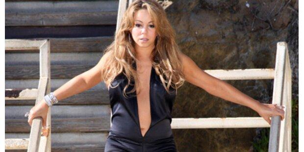 Mariah Carey wehrt sich gegen Magerwahn