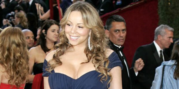 Mariah Carey bekommt Bub und Mädchen