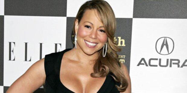 Mariah: Kein rosa Zimmer für ihre Tochter