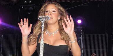 Mariah Carey: Spitzengage für Hotel-Eröffnung