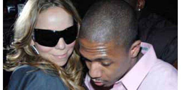 Mariahs Ehe nach zwei Monaten in der Krise