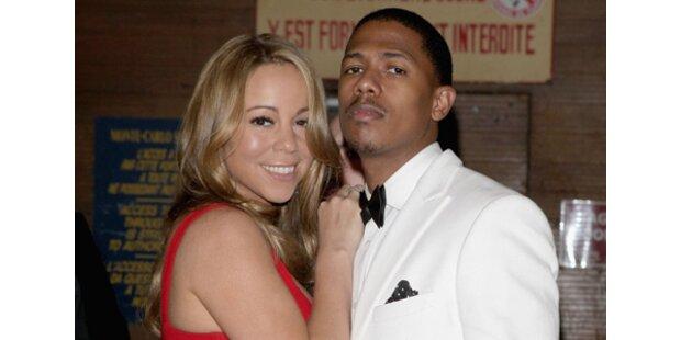 Mariah Carey: Kein Sex vor dieser Ehe