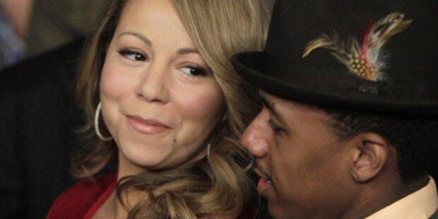 Mariah Carey: Gerüchte über Sextape