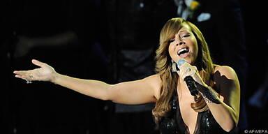 Mariah Carey braucht keine Größe 0