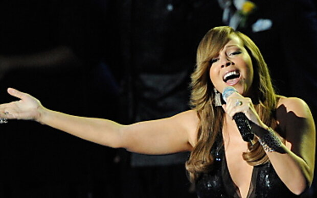 Mariah Carey will keine