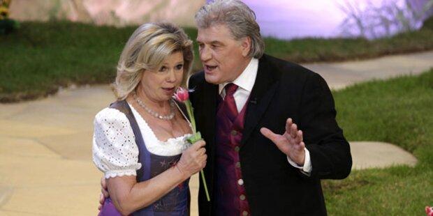 Marianne und Michael enttäuscht von ZDF