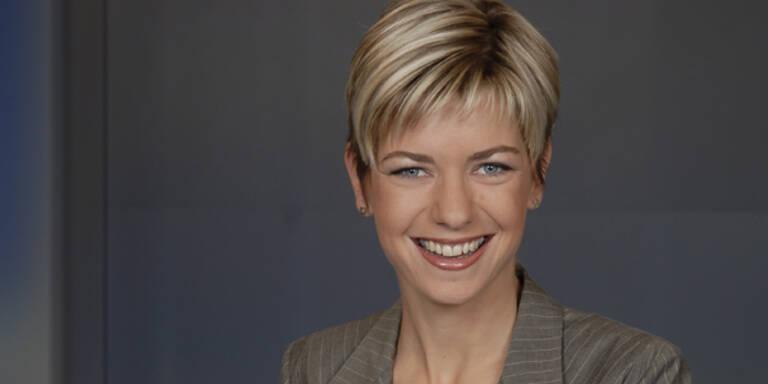 Marie-Claire Zimmermann - Die neue ZiB-Lady ganz privat
