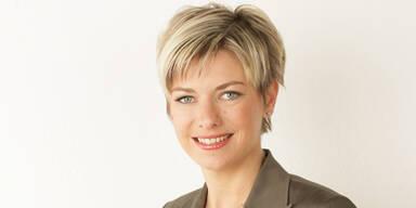 Marie Claire Zimmermann ist neue ZiB 1-Lady