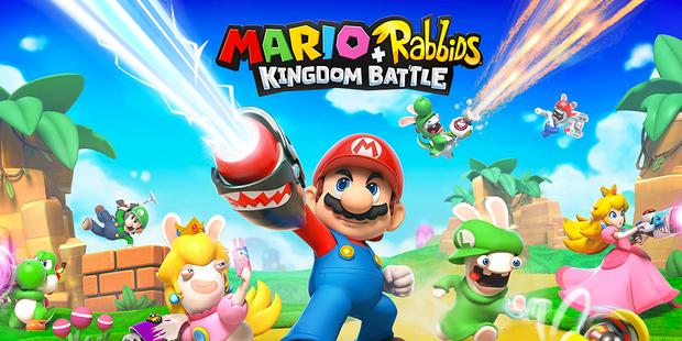 Nintendo und Ubisoft arbeiten an gemeinsamen Game