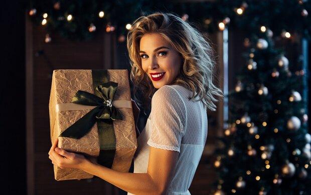 Tauche ein in die Geschenkewelt