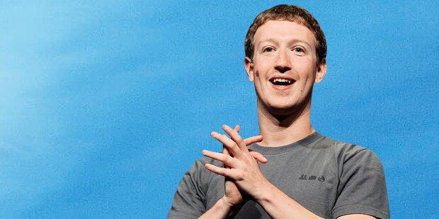 Zuckerberg will Free Basics in Indien retten
