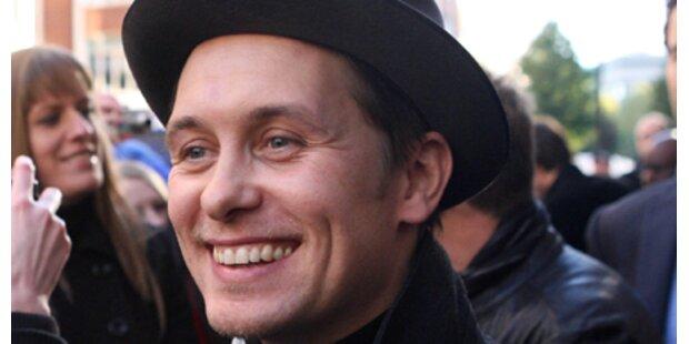 Take-That-Sänger Mark Owen heiratet