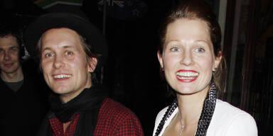 Mark Owen und Frau Emma