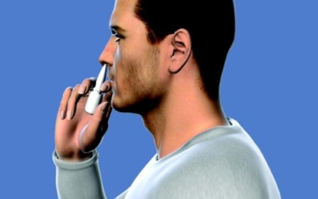 Hoffnung auf baldigen Nasenspray-Grippeimpfstoff