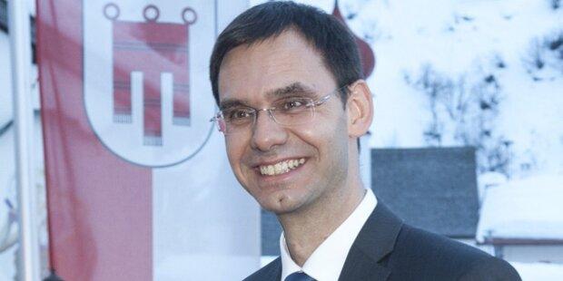 LH-Vorsitzender Wallner mit Einigung zufrieden