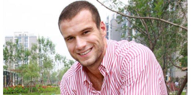 Markus Rogan: Neues Liebes-Geflüster