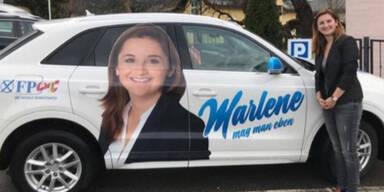 Marlene Svazek Auto