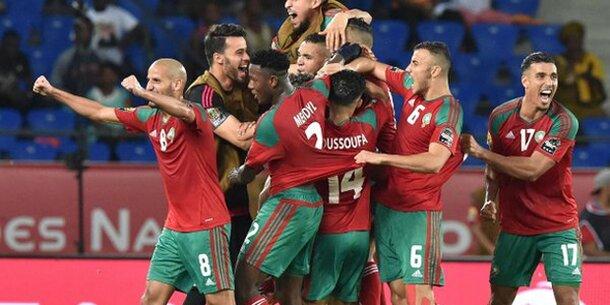 Wm Quali Marokko