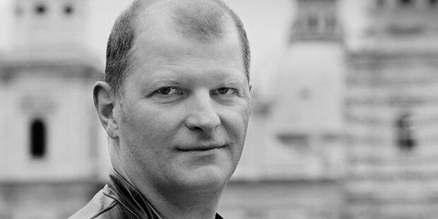 Martin Kusej als heißer Kandidat auf Trophäe