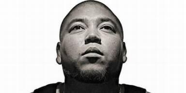 Martin Jondo mit reduziertem Reggae-Sound