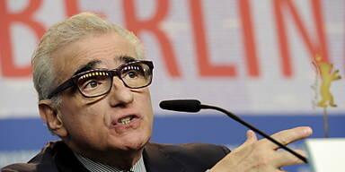 Martin Scorsese plant Kooperation mit Von Trier