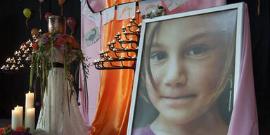 Mary-Jane Mord Siebenjährige
