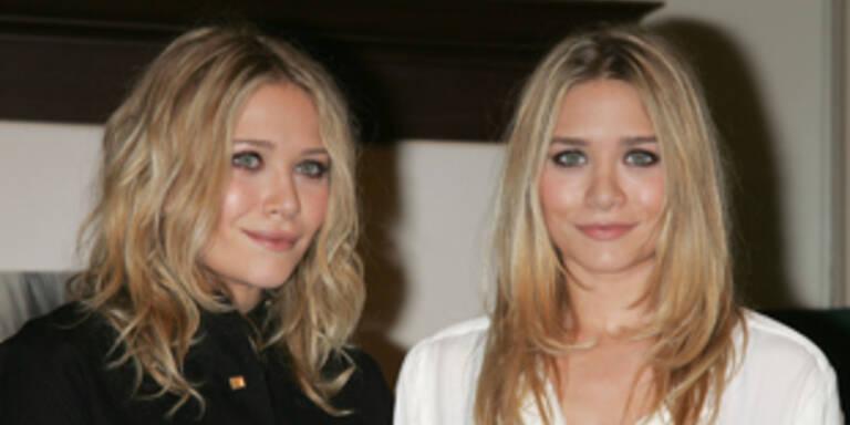 Olsen-Zwillinge streiten über Brust-OP