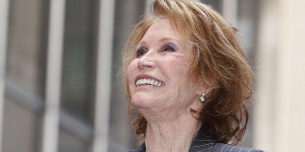 Schauspielerin Mary Tyler Moore ist tot