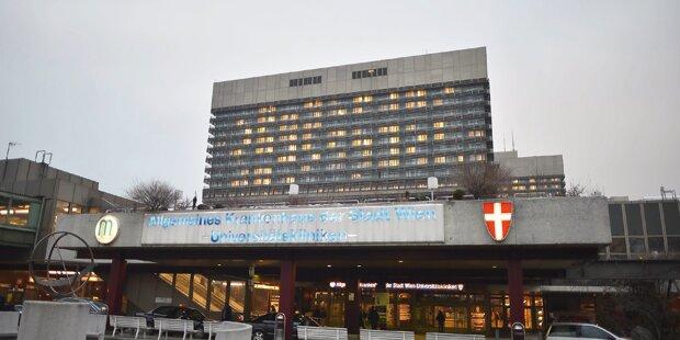Ärzte schlagen Masern-Alarm