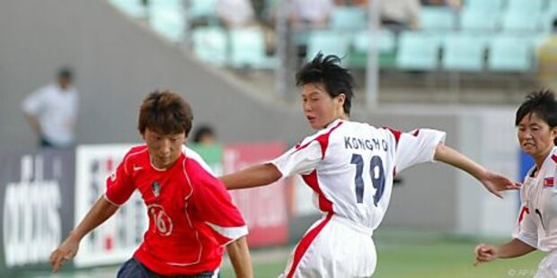 China fordert Gendertest bei Südkorea-Fußballerin