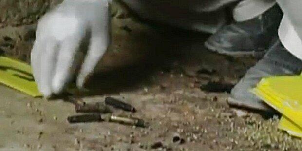 Kandahar: US-Soldat massakriert 16 Zivilisten