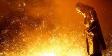 Massiver Stellenabbau bei ArcelorMittal in Eisenhttenstadt