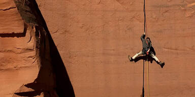 "Bear Grylls: ""Masters of Movement"""
