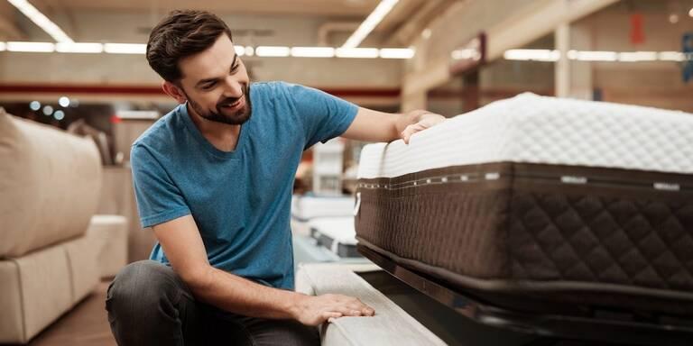 Die 7 häufigsten Fehler beim Matratzenkauf
