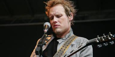 """Ex-Gitarrist von """"3 Doors Down"""" gestorben"""