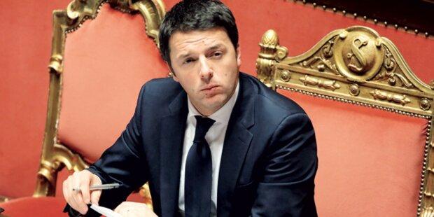 Neuer Korruptionsskandal belastet Italien