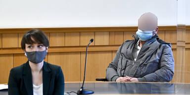 """Maurer reagiert auf Mord: """"Schockiert mich"""""""