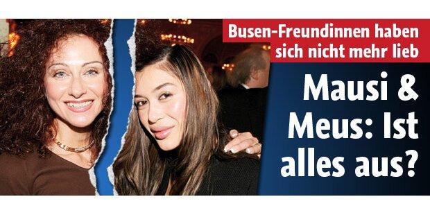 Busenfreudinnen Mausi & Meus: Ist es aus?