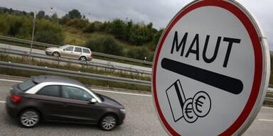 Maut-Regelungen in Europa bleiben uneinheitlich