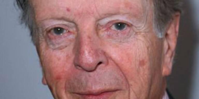 Mai: Der Senfbaron und Unternehmer Georg Mautner-Markhof stirbt 81-jährig in Wien.