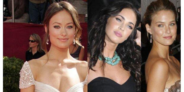 Das sind Maxim's heißeste Frauen