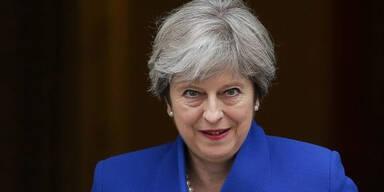 Rücktritts-Flut nach Brexit-Abkommen